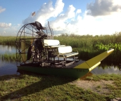 everglades swamp boat tour