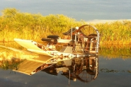 Book Airboat Tours